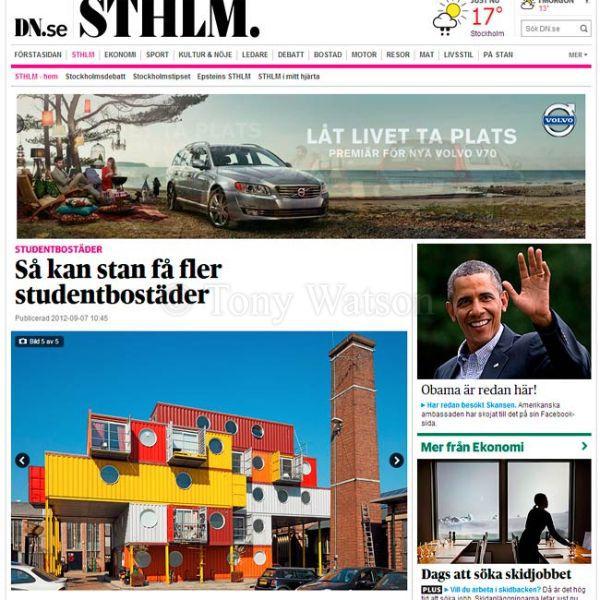DN-Newspaper
