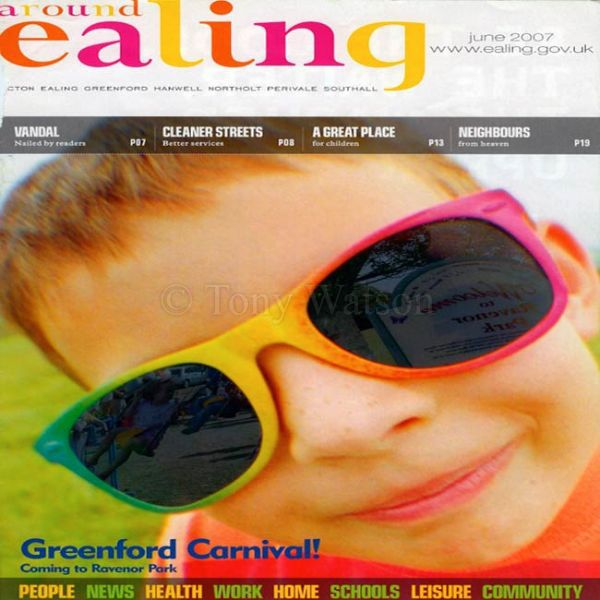Ealing-Council-Magazine