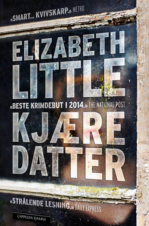 Elizabeth Little