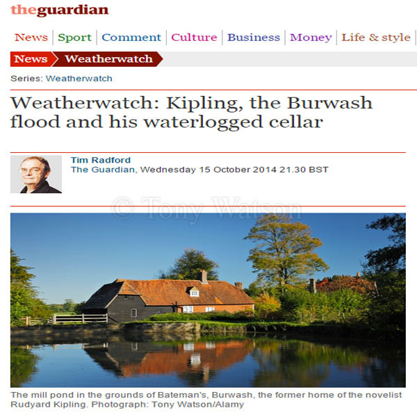 Guardian Batemans