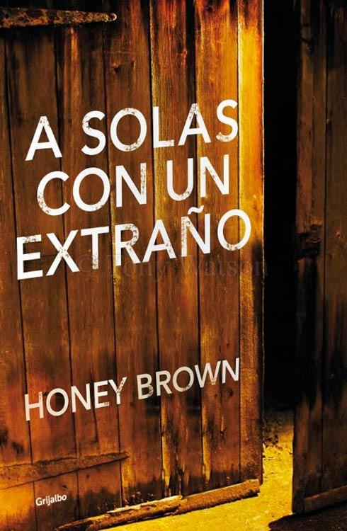 Honey-Brown