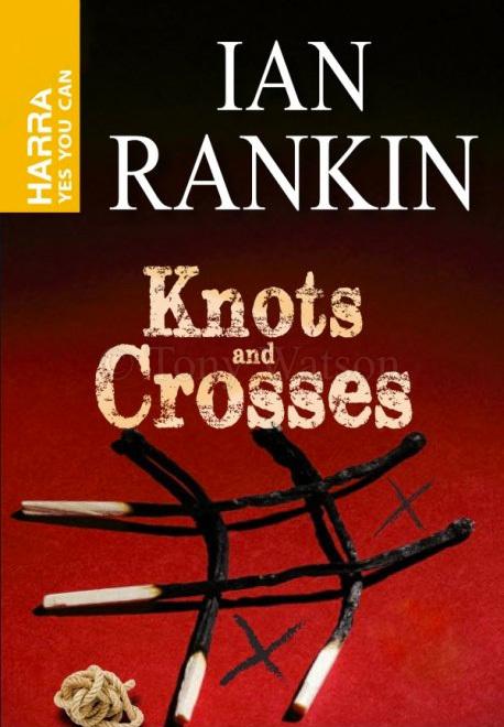 Ian Rankin Knots-Crosses