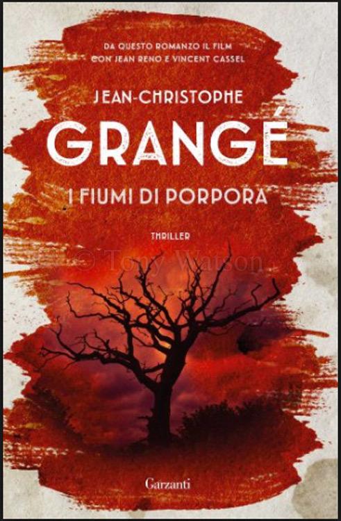 Jean-Christophe-Grange