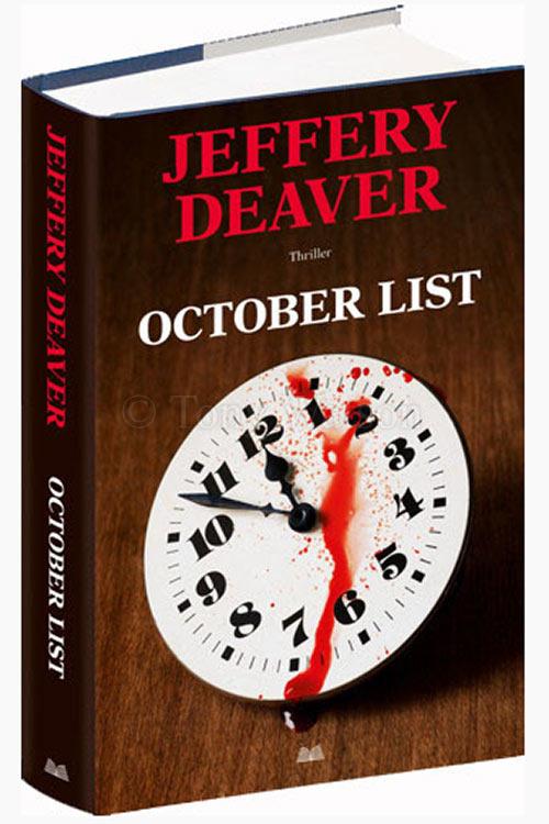 Jeffery-Deaver
