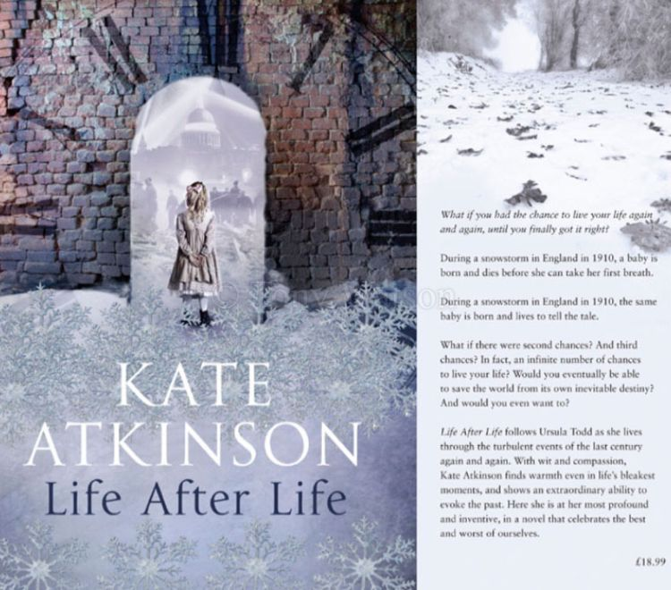 Kate-Atkinson