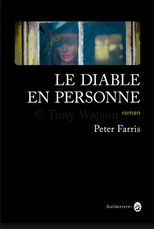 Peter-Farris