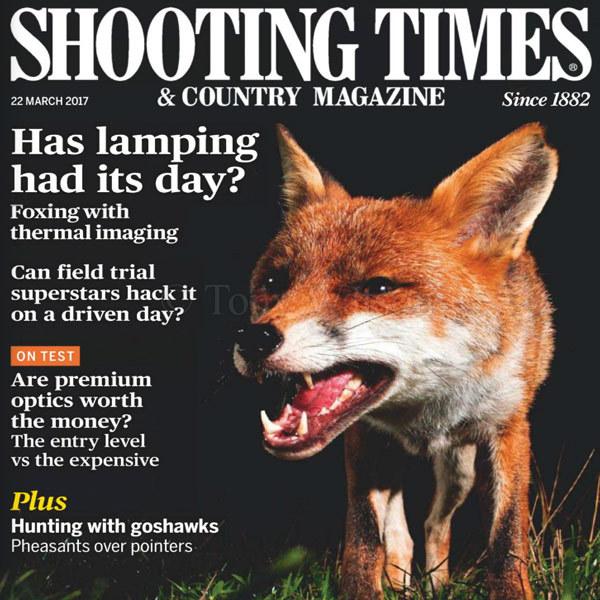 ShootingTimes