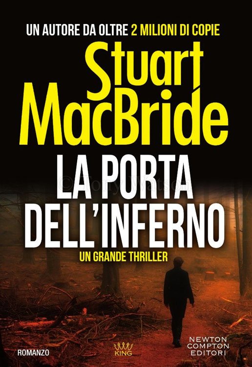 Stuart-MacBride