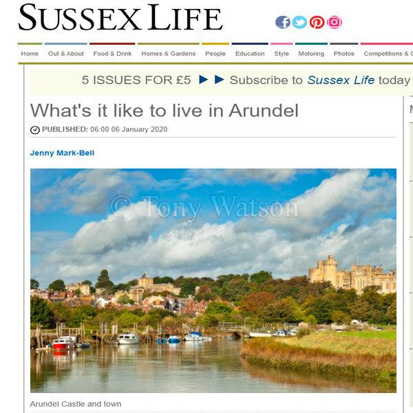 Sussex-Life