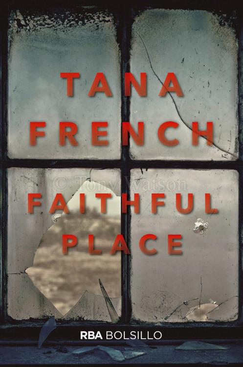 Tana-French
