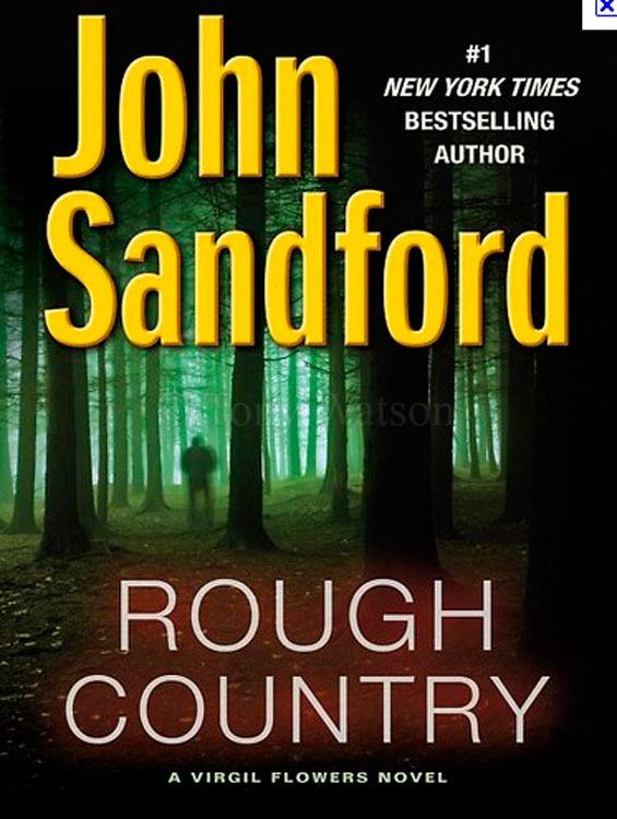 john-sandford