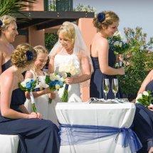 Ali & Bridesmaids