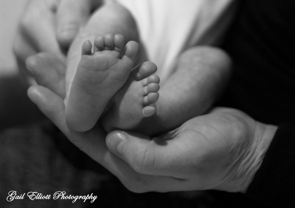 Perfect Feet!
