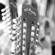 Boracay Guitar