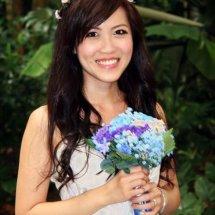 Bride orchids