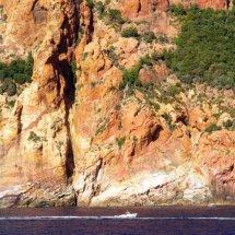 Corsican Calanques