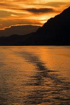 Sunset Sailaway