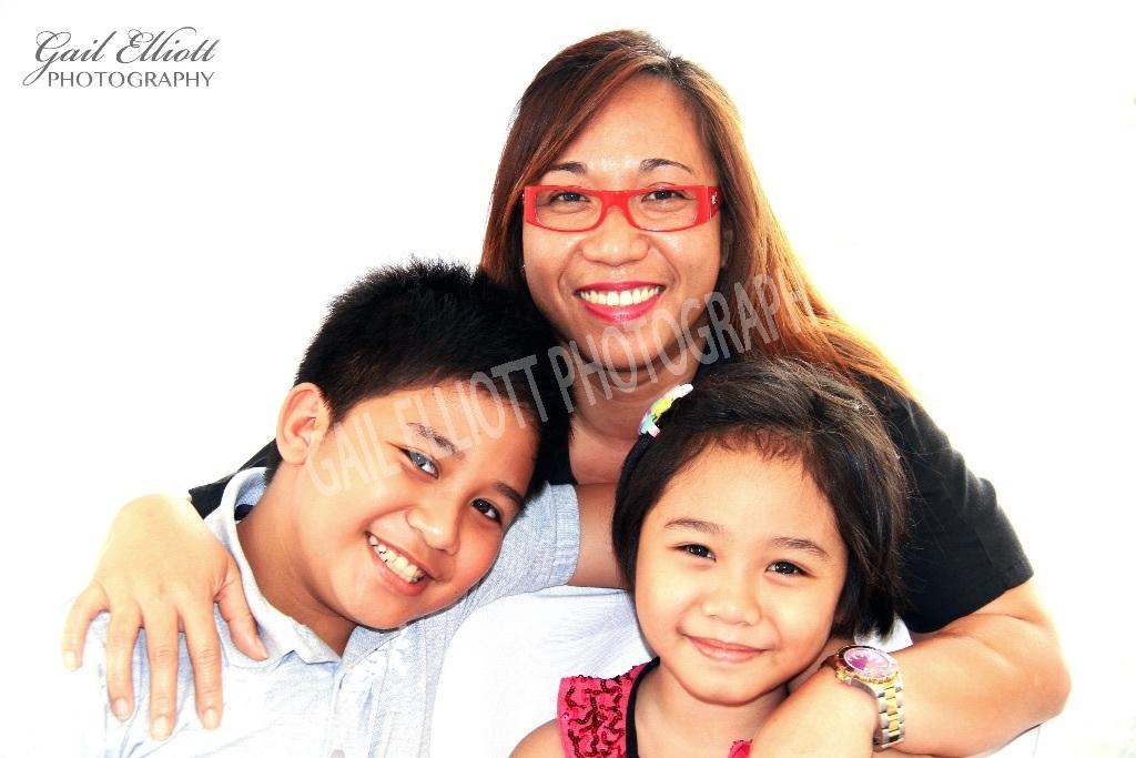 Rachel, Gabe & Louise 2897