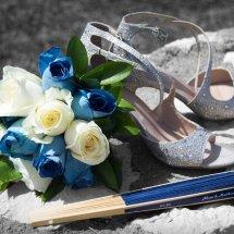 Shoes colour pop