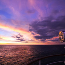 Spectacular Sojourn Sunrise