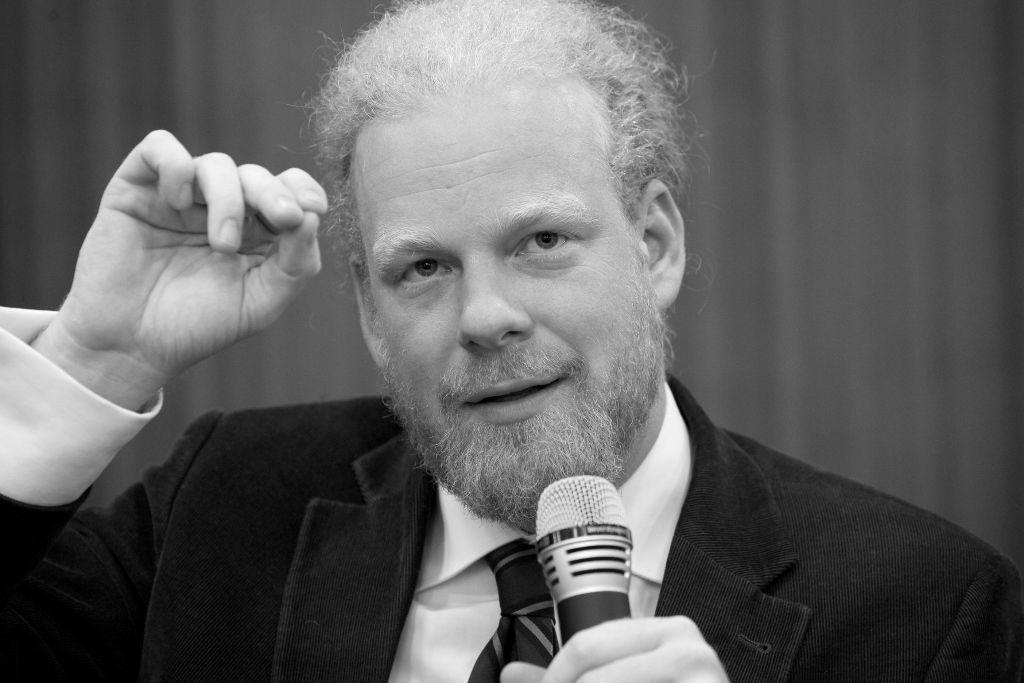 economist Tomas Sedlacek