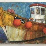 Plymouth Crabber