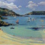 Sunny Cove by Jennifer Wright