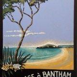 La Plage a Bantham
