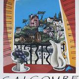 Salcombe Poster