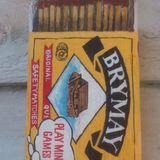 Brymay Matchbox