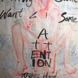 11 Filthy Swine Want Some Attention Andi Magenheimer46x61
