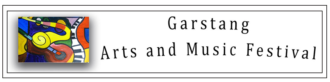 Garstang Arts and Music Festival