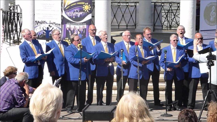 Blackpool Male Voice Choir