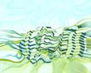 Dunstable Downs, Childhood Memories Oil on canvas 50cm x 40cm