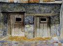 Farm doors Agums 26cm x 36cm