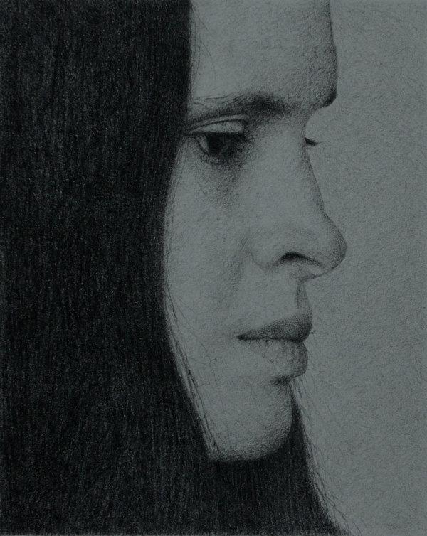 Ellie (pencil)