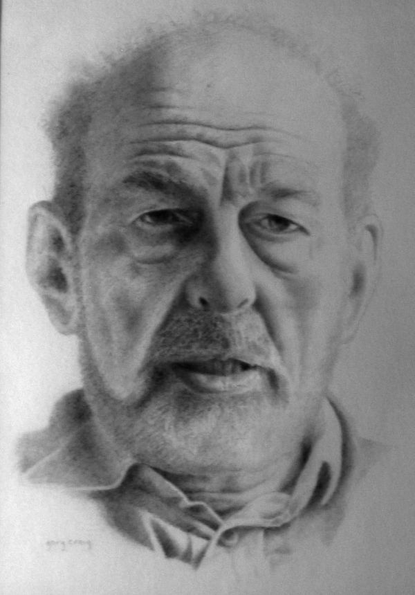 A Man for All Seasons (pencil)