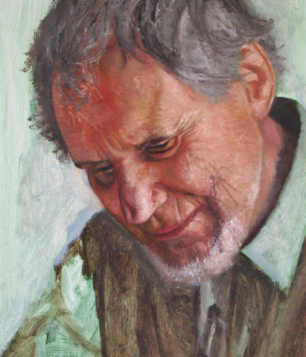 Study of Liam (oil)