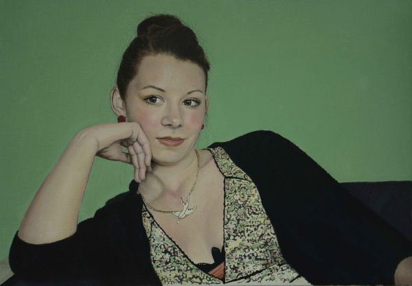 Kirsty (oil)