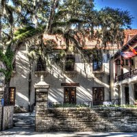 Government House St Augustine Florida