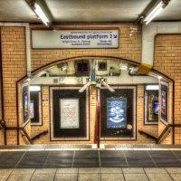 Gt Portland St London Underground 1