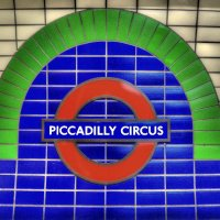 Picadilly Station Picadilly