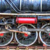 Wheels of Steam