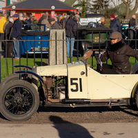2020 VSCC Winter Driving Tests