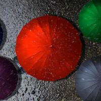 UmbrellaAndRain