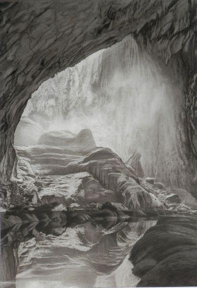 Doug Stevenson, Kunming Caves