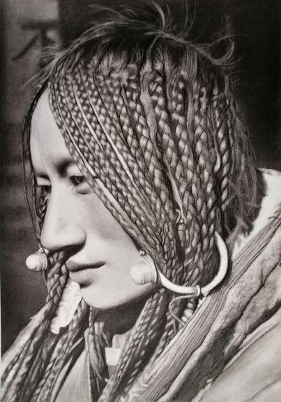 Doug Stevenson, Mongolian Girl