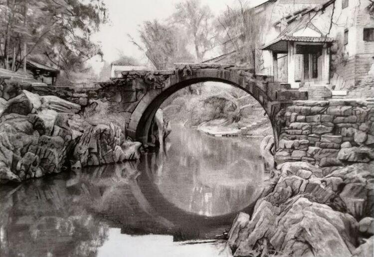 Doug Stevenson, Suzhou Ancient Bridge