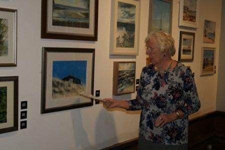 2019-11-21 Sue Deighton crit300