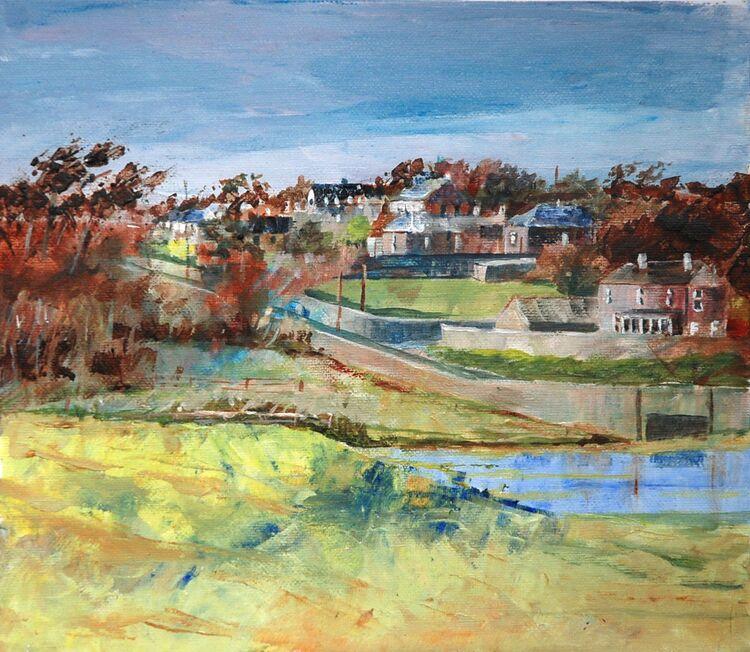 Willie Drea,, Annestown, Co Waterford